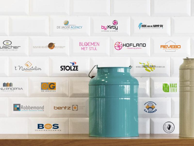 Ontwerp - Diverse Logo's